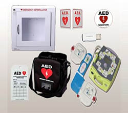AED Accessoriies