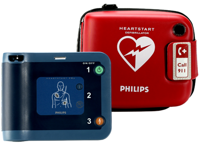 Philips FRx HeartStart