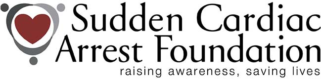 Sudden Cardiac Arrest Foundation